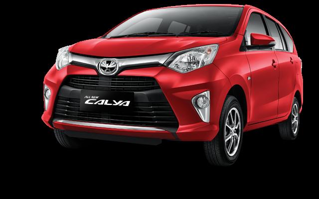 Situs Resmi Dealer Toyota Kudus Harga Dan Spesifikasi Toyota Calya Terbaru Januari 2018