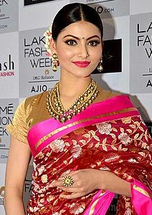 Urvashi Rautela Family Husband Son Daughter Father Mother Marriage Photos Biography Profile.