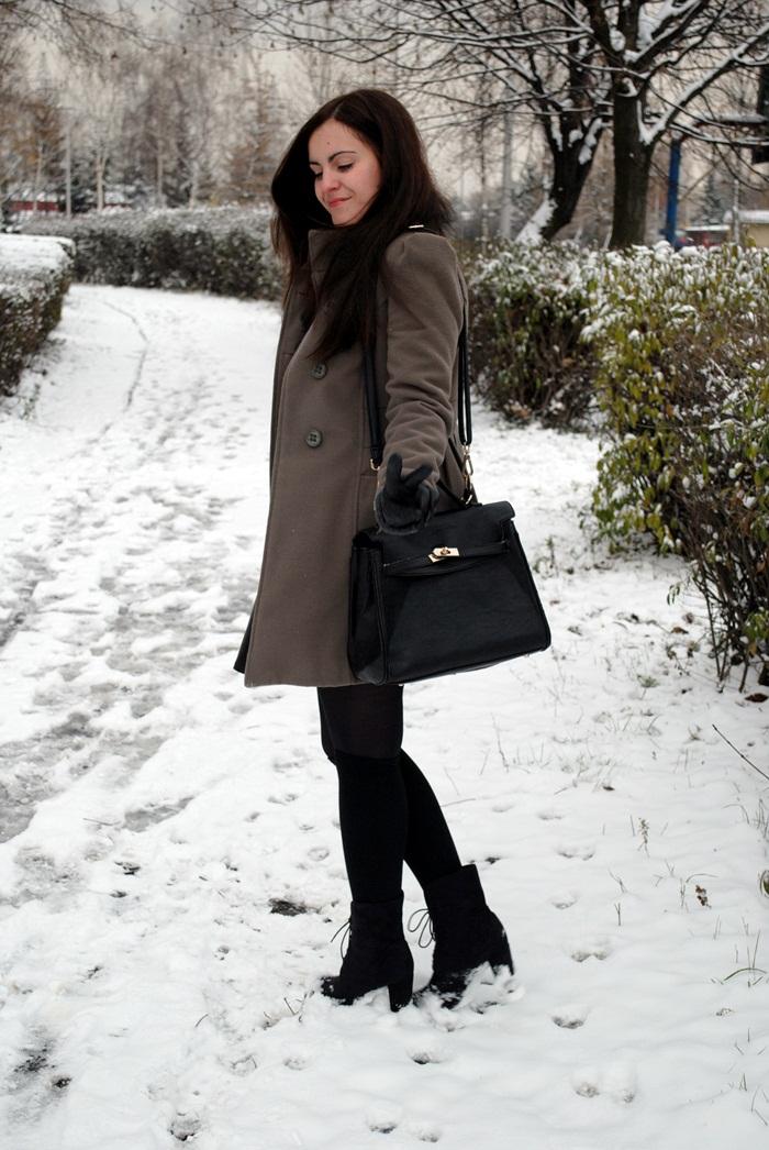 śląska blogerka modowa