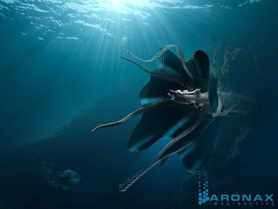 aronax-submarine-with-artificial-intelligence-virtual-reality 2