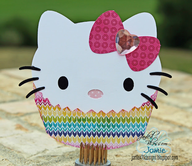 Jamiek711 Design Kitty Hop