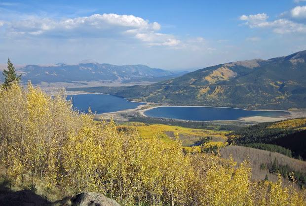Colorado Leadville 14ers Odysseus