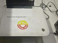 Cara Mengatasi Ketas Macet Pada Printer HP 1515