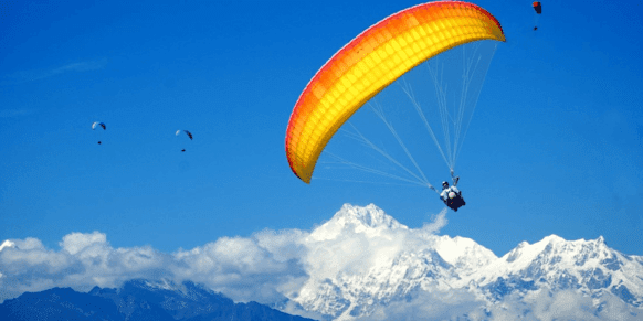 paragliding-in-gangtok