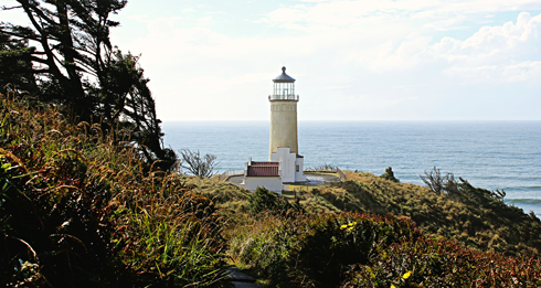 north head lighthouse washington