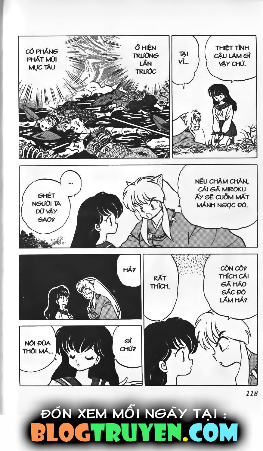 Inuyasha vol 06.7 trang 5