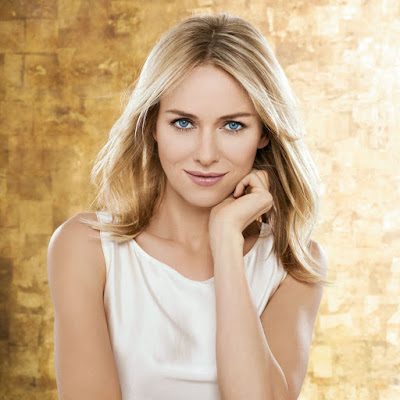 Naomi Watts mentored by David Lynch