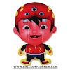 Balon Foil Karakter Boboiboy