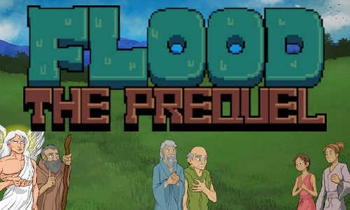 Flood The Prequel Game Free Download