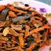 Paklay (Pork Meat And Internal Organs Dish Recipe)