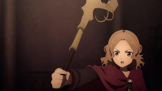 Sword Art Online: Alicization Episode 23 Spoiler dan Tanggal Rilis