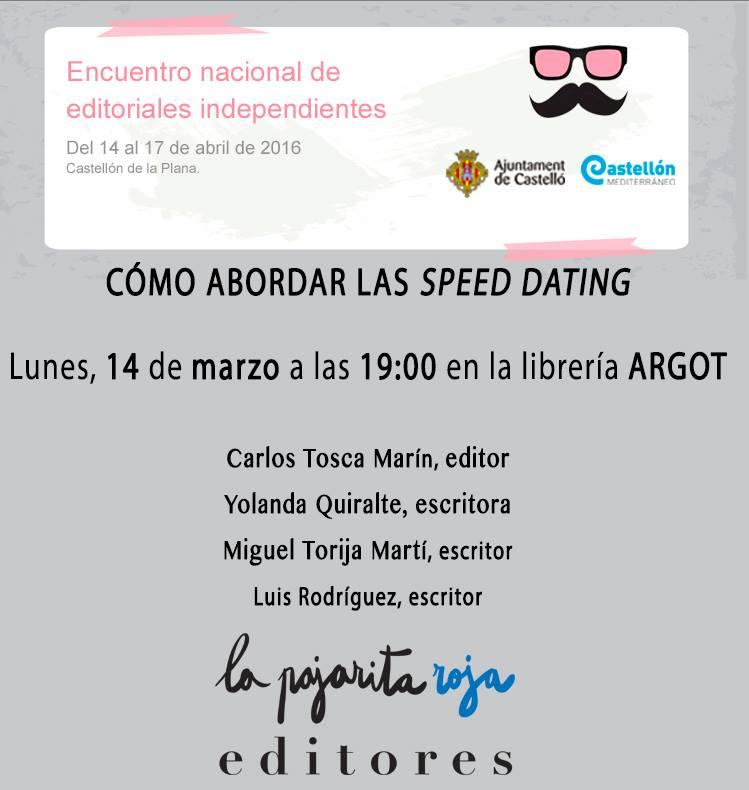 speed dating castellon
