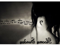 √ GLOOMY SUNDAY: Sejarah, Lagu Gloomy Sunday dan Terjemahannya