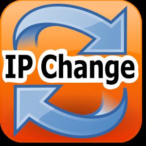 VPN change IP