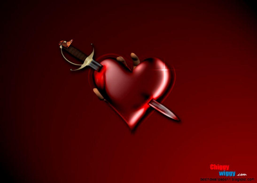 Broken Heart Wallpaper Hd Free Download