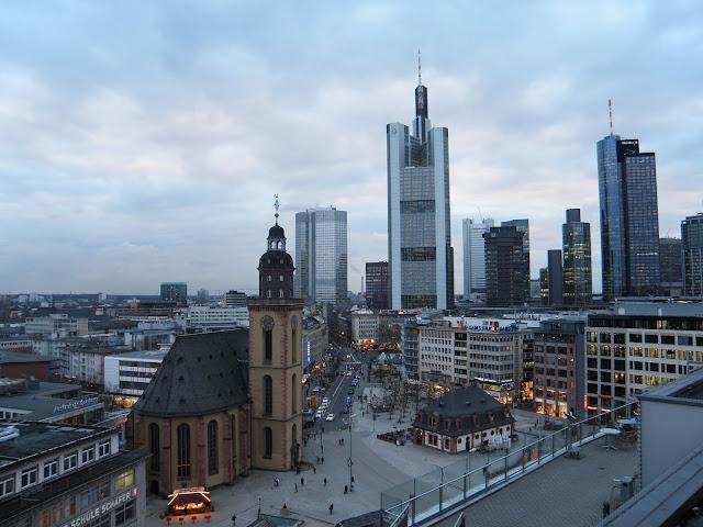 מלונות בפרנקפורט - אילו מלונות הכי מומלצים ב-2018?