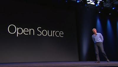 Apple Akan Jadi Open Source dengan FOSX