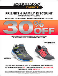 skechers coupon codes 30 off