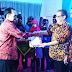 Asnel Ketua KPN  Padang, Raih Penghargaan Koperasi Berprestasi 2016