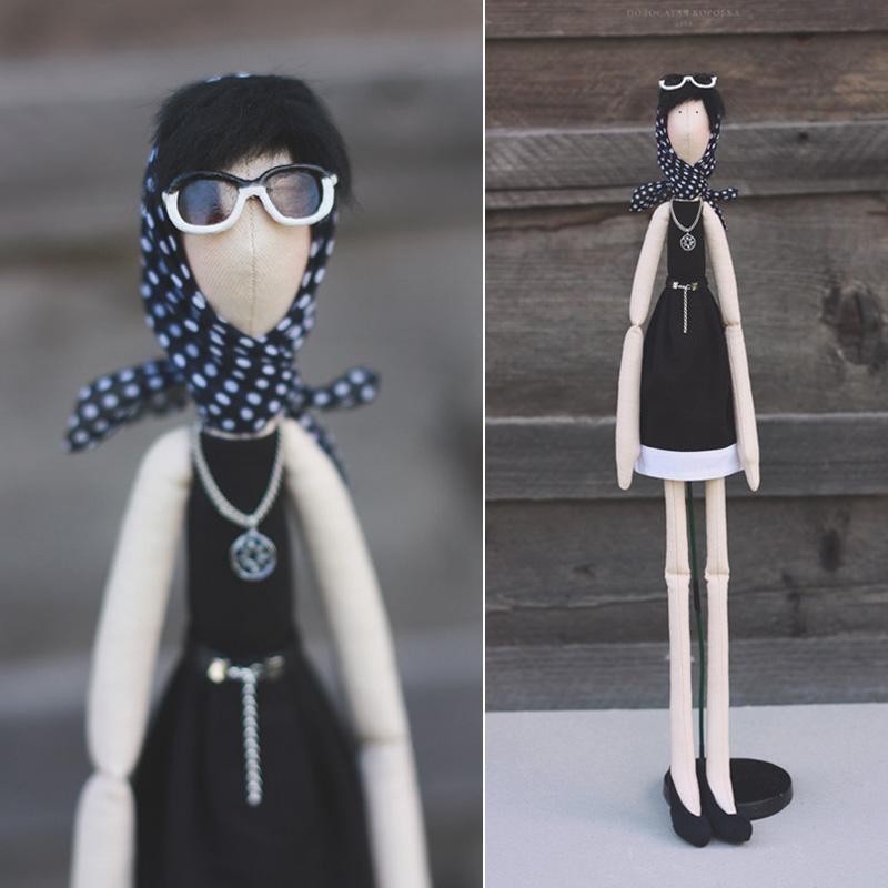 Очки для куклы