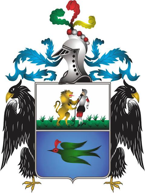 Escudo de Huánuco