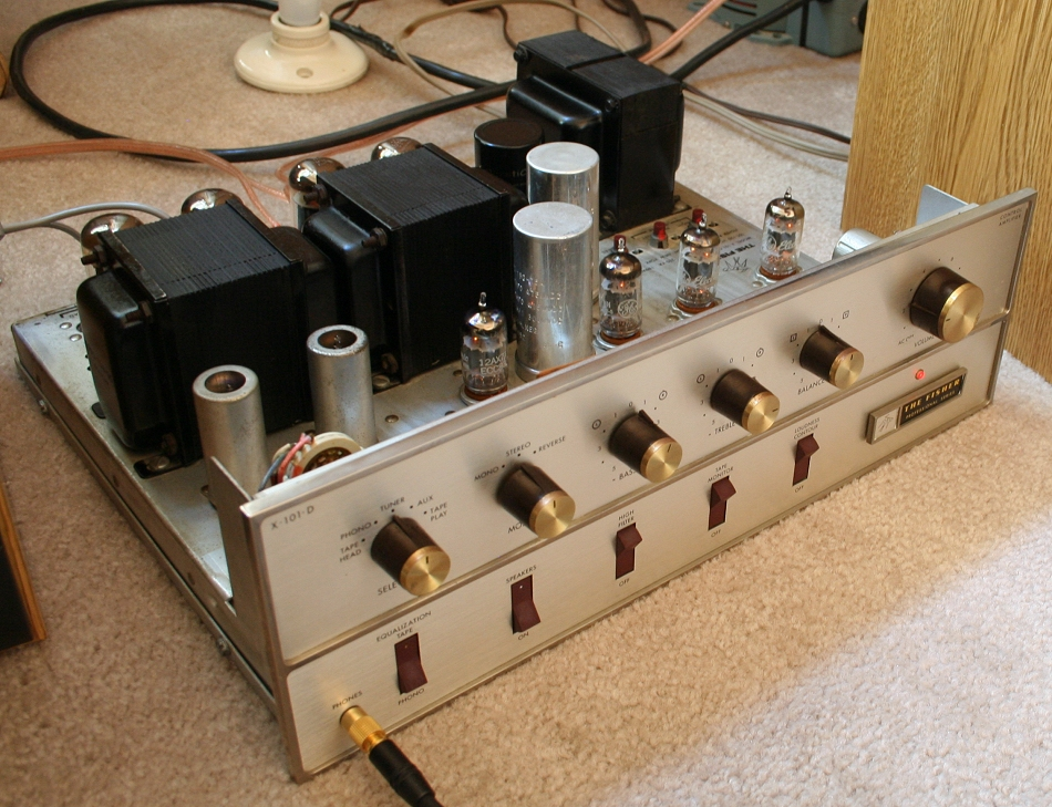 Magic of Headphone Output in Tube Amps   ? | Audiokarma Home