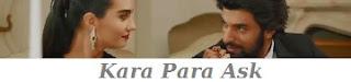 Ver Kara Para Ask online hablado en español