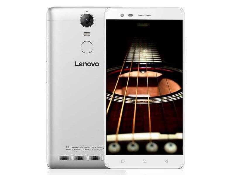 سعر ومواصفات هاتف Lenovo K6 بالصور والفيديو