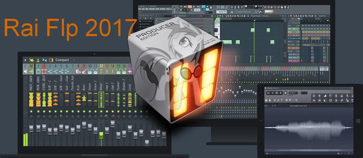 packs rai fl studio 11