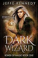 Dark Wizard (Bonds of Magic, Bk1)