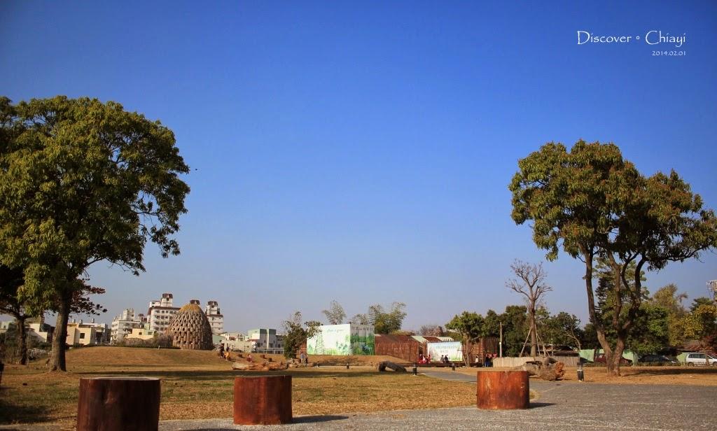 嘉義東區景點,森林之歌-1