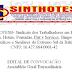 SINTHOTESB - EDITAL DE CONVOCAÇÃO ASSEMBLEIA GERAL EXTRAORDINÁRIA