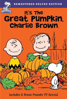 It's the Great Pumpkin, Charlie Brown [DVD5] [Latino]