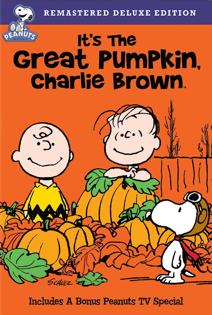 It's the Great Pumpkin, Charlie Brown [Latino]