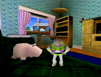 Toy Story 2 ISO For PSX