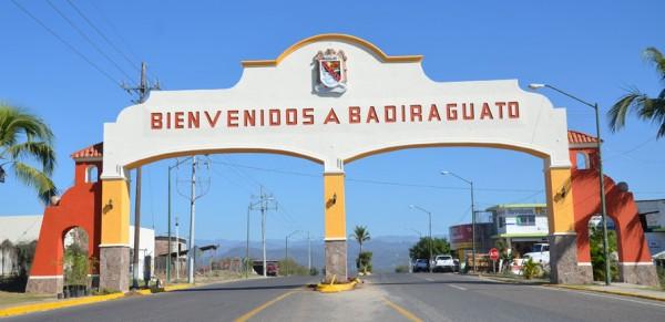 """Badiraguato, tierra de """"El Chapo"""" Guzmán y paraíso de narcos"""