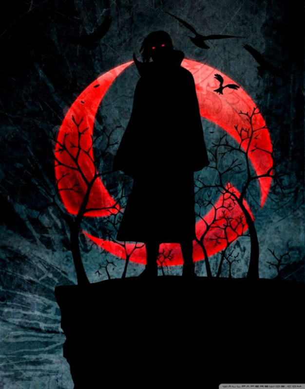 Naruto Wallpapers Itachi My Sims 3 Downloads