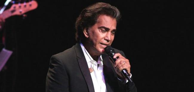"""José Luis Rodríguez """"El Puma"""" Se encuentra en delicado estado de salud"""