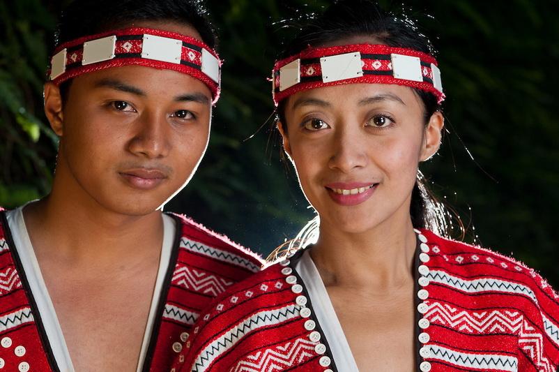 Thổ dân Đài Loan