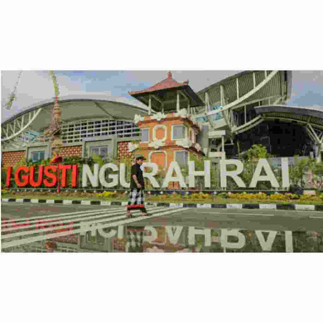 Rental Motor Di Bandara Ngurah Rai Bali
