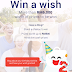 Win A Wish! Blog and Win with ShopBack! ( ShopBack Malaysia's 2nd Birthday ) Why Every Blogger Must Know ShopBack?