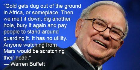 Warren buffets leadership