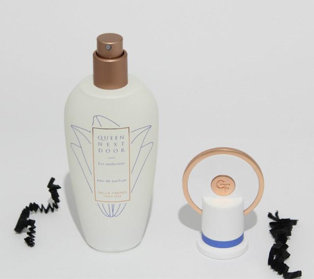 Perfume Gellé Frères Queen Next Door Lys Audacieux