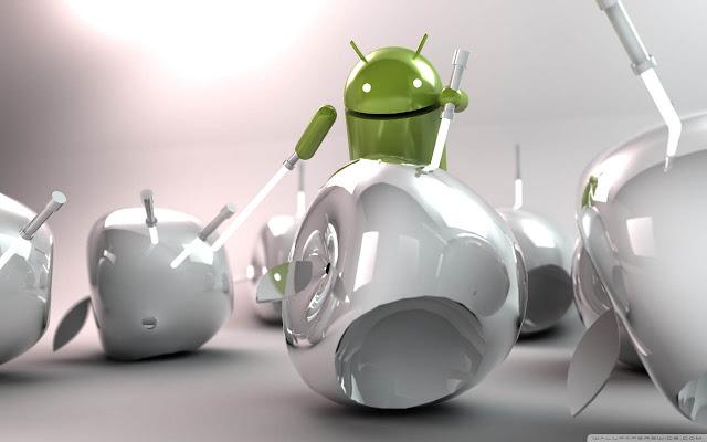 Laporan Q3 2016: Tingkat Kegagalan Perangkat iOS Kembali Lebih Tinggi Ketimbang Android