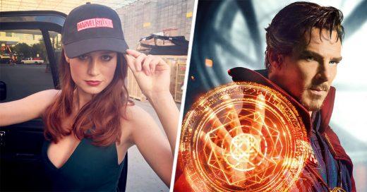 Marvel suelta un montón de información en el Comic-Con