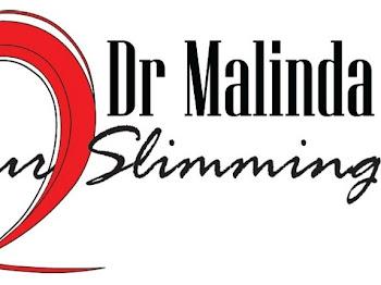 PROGRAM MUDAH KURUS BERSAMA DR. MALINDA