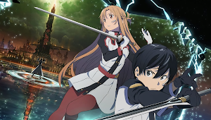 SWORD ART ONLINE MOVIE: ORDINAL SCALE 01/01 [Sub.Español][MEGA][HD BD-Full HD BD]