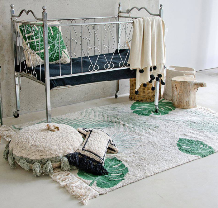 Rugs for kids rooms - Lorena Canals