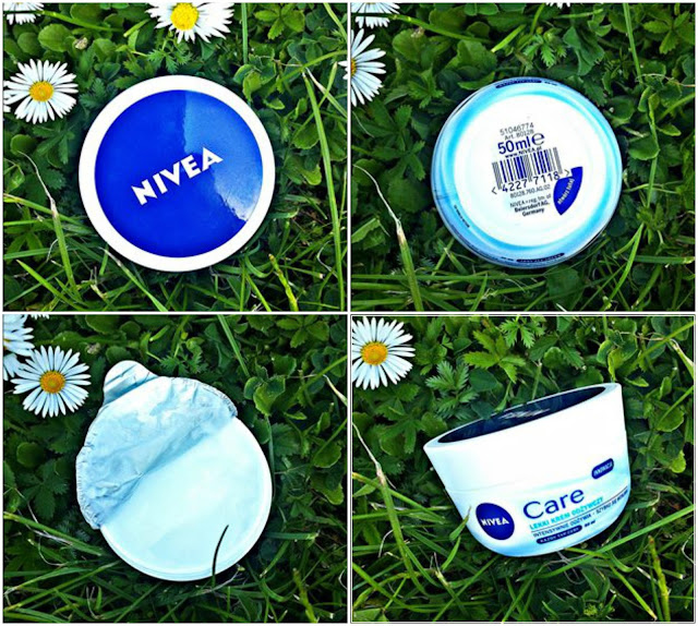 # 106 NIVEA CREAM CARE - RECENZJA