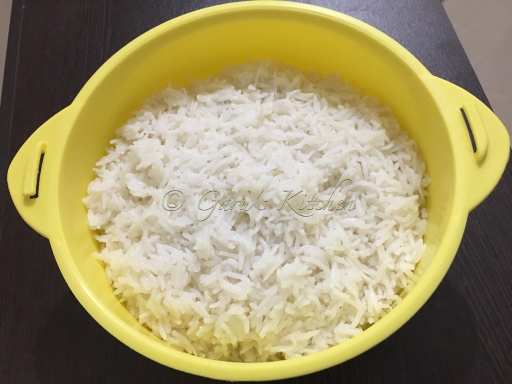 perfect fluffy rice recipe in microwave how to cook rice in microwave